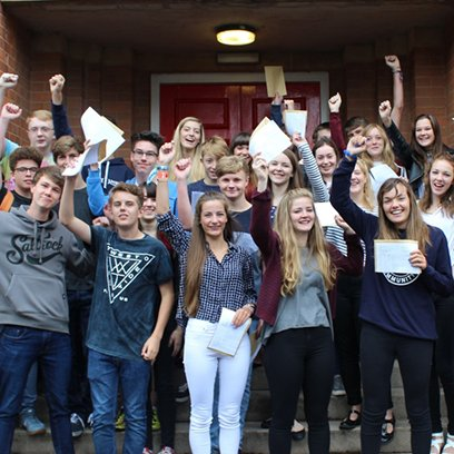Exceptional GCSE Results Again!