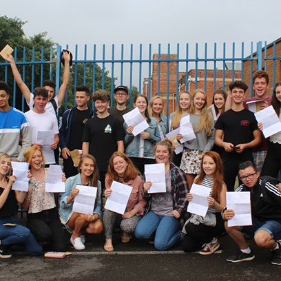 Another Year of GCSE Success