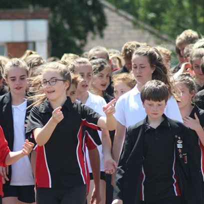 Stephens' Triumph on Sports Day
