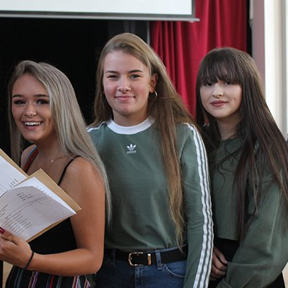 Superb Results for Haygrove Students!