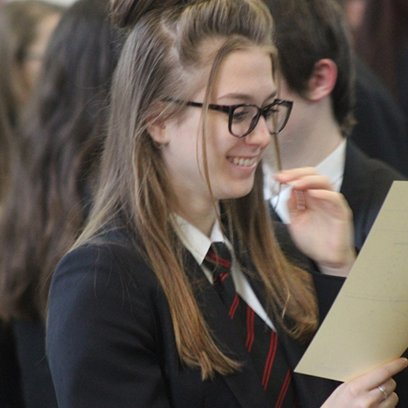 HCSE Results Day 2018