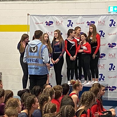 Trampolining Triumph for Haygrove